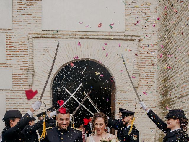 La boda de Maribel y Miguel en Cubas De La Sagra, Madrid 17