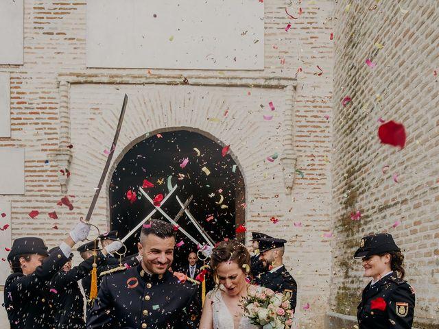 La boda de Maribel y Miguel en Cubas De La Sagra, Madrid 18