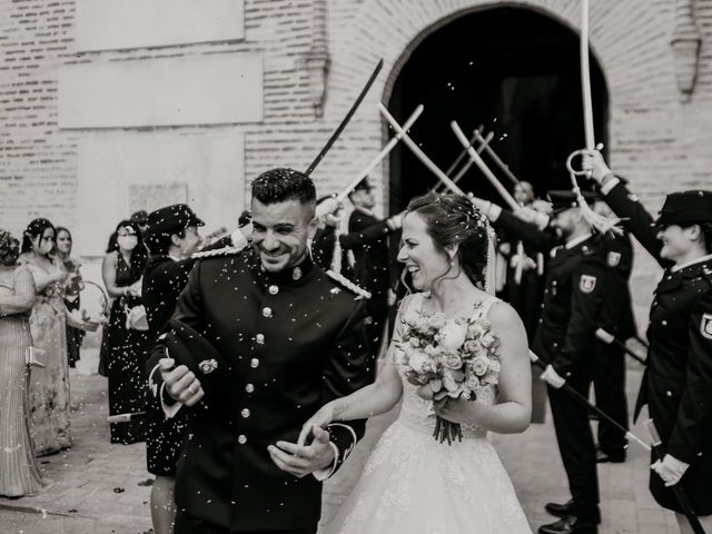 La boda de Maribel y Miguel en Cubas De La Sagra, Madrid 19