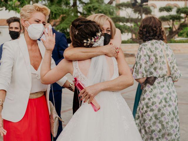 La boda de Maribel y Miguel en Cubas De La Sagra, Madrid 22