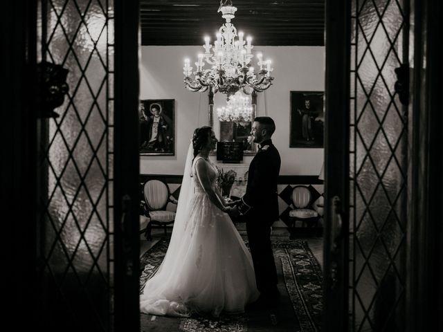 La boda de Maribel y Miguel en Cubas De La Sagra, Madrid 24