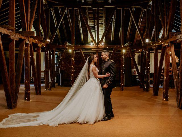 La boda de Maribel y Miguel en Cubas De La Sagra, Madrid 25