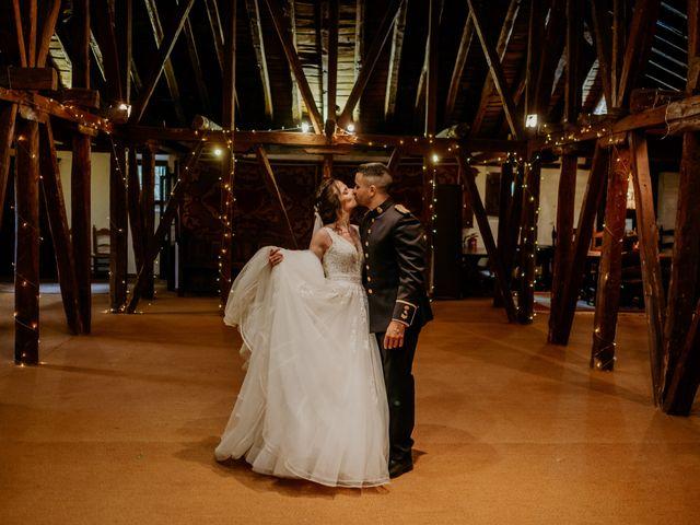 La boda de Maribel y Miguel en Cubas De La Sagra, Madrid 26