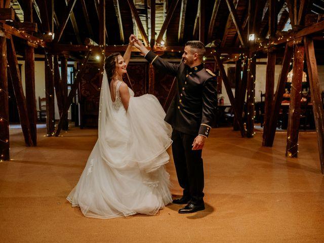 La boda de Maribel y Miguel en Cubas De La Sagra, Madrid 27