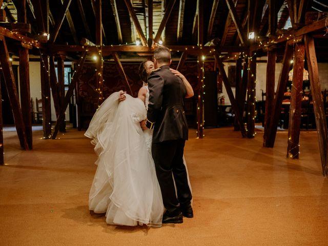 La boda de Maribel y Miguel en Cubas De La Sagra, Madrid 28