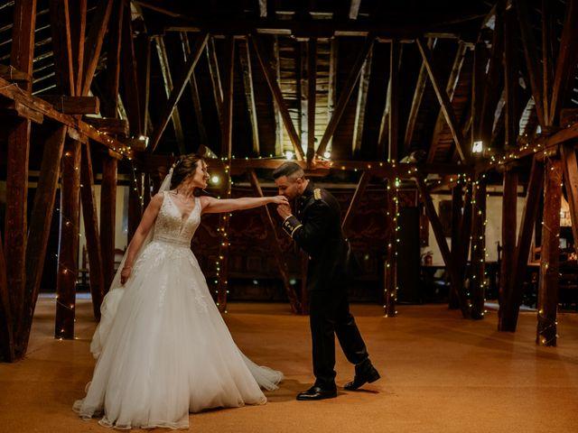 La boda de Maribel y Miguel en Cubas De La Sagra, Madrid 30
