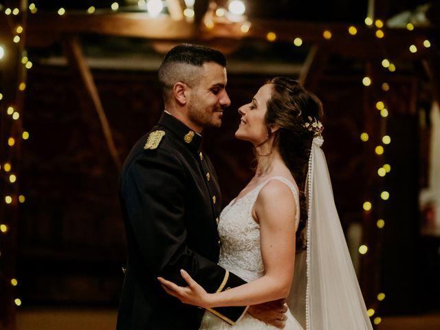La boda de Maribel y Miguel en Cubas De La Sagra, Madrid 32