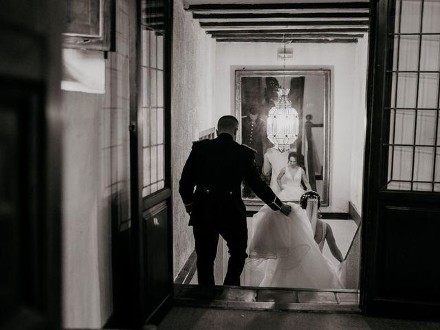 La boda de Maribel y Miguel en Cubas De La Sagra, Madrid 35