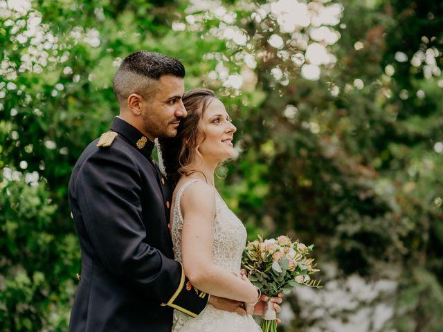La boda de Maribel y Miguel en Cubas De La Sagra, Madrid 39