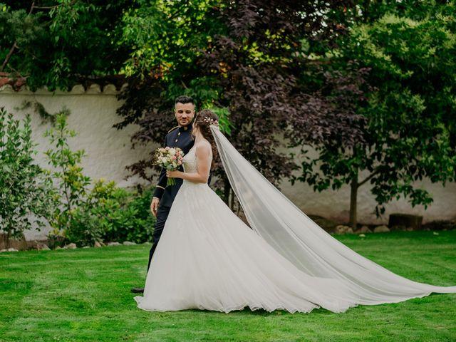La boda de Maribel y Miguel en Cubas De La Sagra, Madrid 40