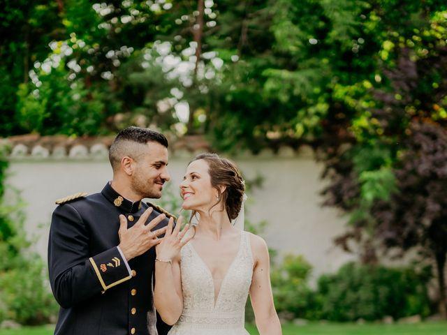 La boda de Maribel y Miguel en Cubas De La Sagra, Madrid 42