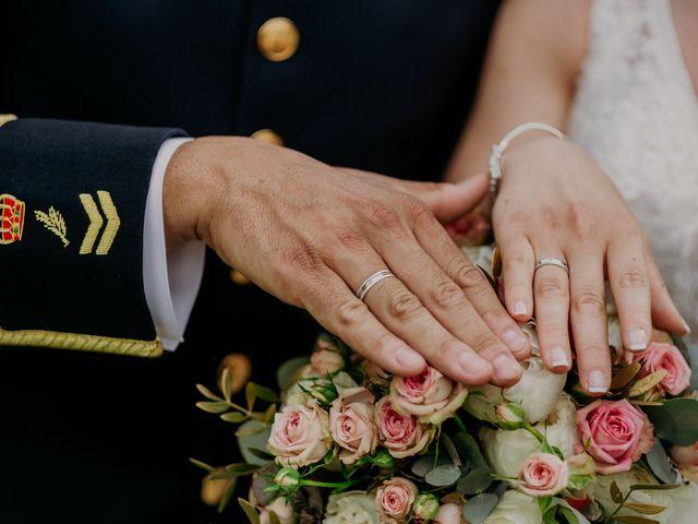 La boda de Maribel y Miguel en Cubas De La Sagra, Madrid 43