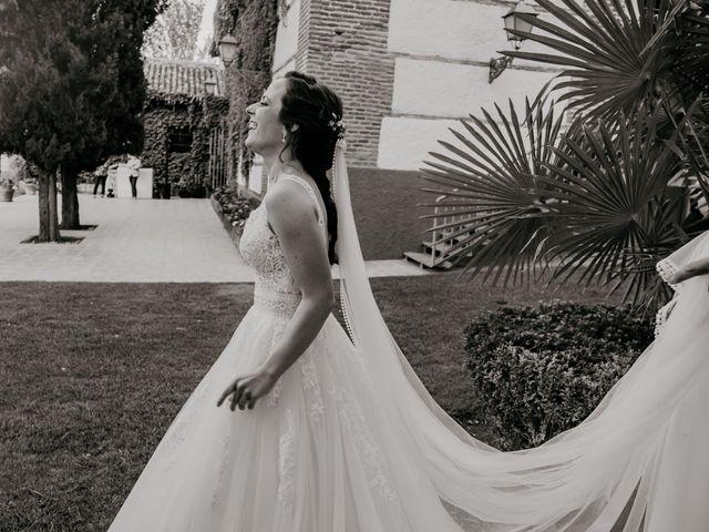 La boda de Maribel y Miguel en Cubas De La Sagra, Madrid 46