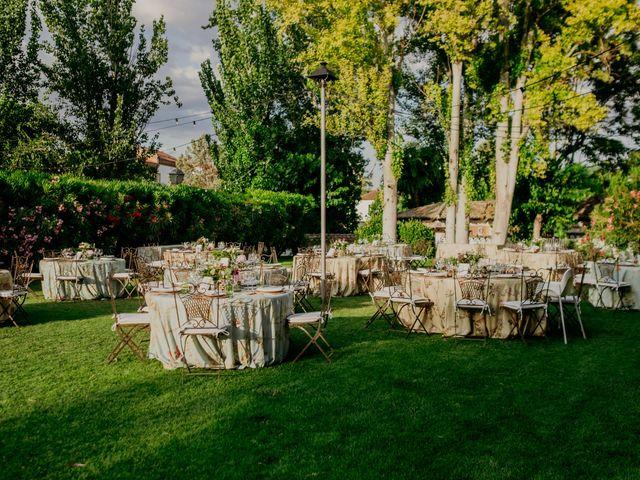 La boda de Maribel y Miguel en Cubas De La Sagra, Madrid 50