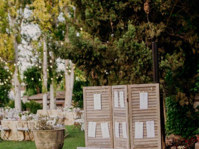La boda de Maribel y Miguel en Cubas De La Sagra, Madrid 52