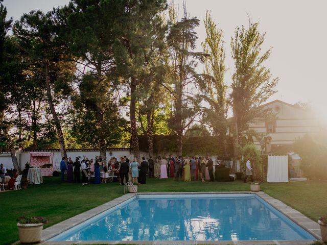 La boda de Maribel y Miguel en Cubas De La Sagra, Madrid 55
