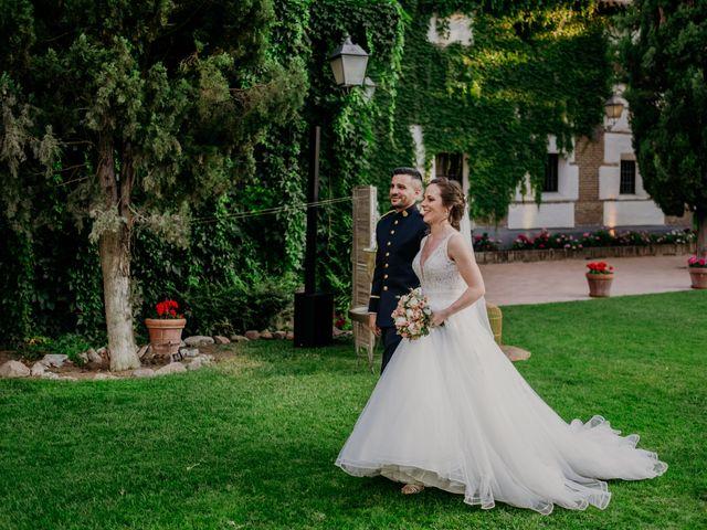La boda de Maribel y Miguel en Cubas De La Sagra, Madrid 59