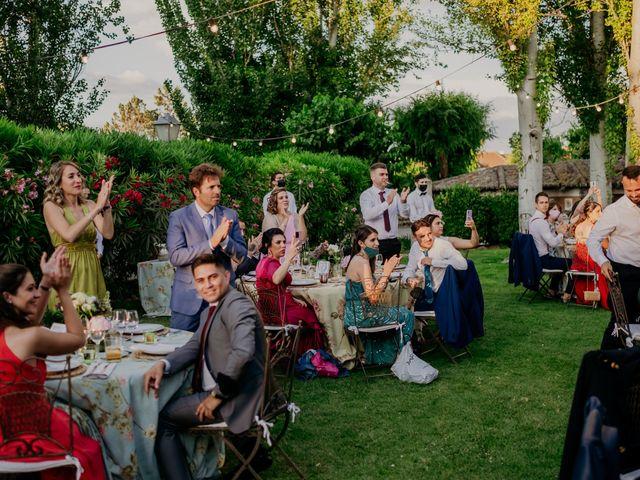 La boda de Maribel y Miguel en Cubas De La Sagra, Madrid 60