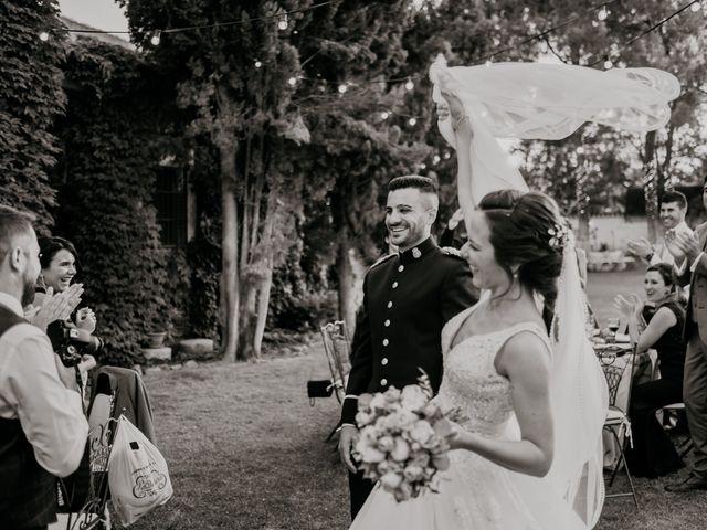 La boda de Maribel y Miguel en Cubas De La Sagra, Madrid 61