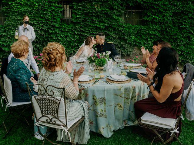 La boda de Maribel y Miguel en Cubas De La Sagra, Madrid 62