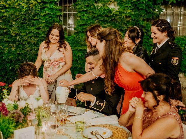 La boda de Maribel y Miguel en Cubas De La Sagra, Madrid 64