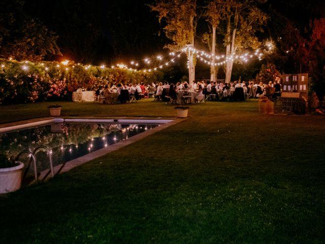 La boda de Maribel y Miguel en Cubas De La Sagra, Madrid 65