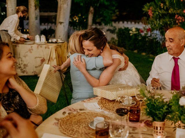 La boda de Maribel y Miguel en Cubas De La Sagra, Madrid 66