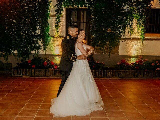 La boda de Maribel y Miguel en Cubas De La Sagra, Madrid 69