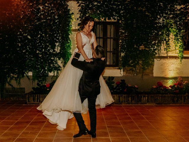 La boda de Maribel y Miguel en Cubas De La Sagra, Madrid 70
