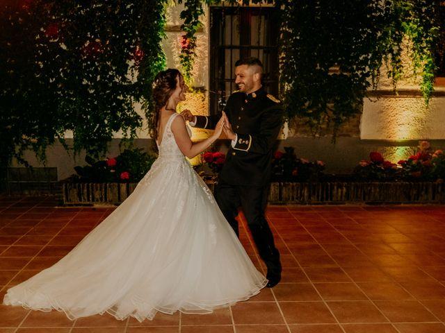 La boda de Maribel y Miguel en Cubas De La Sagra, Madrid 71