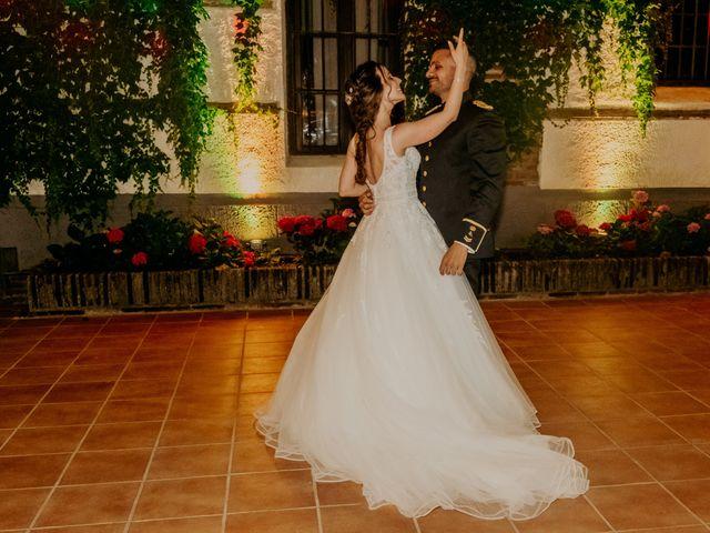 La boda de Maribel y Miguel en Cubas De La Sagra, Madrid 72