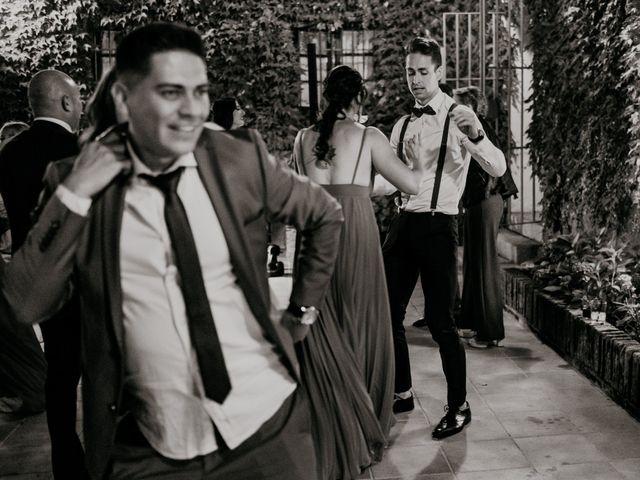 La boda de Maribel y Miguel en Cubas De La Sagra, Madrid 78