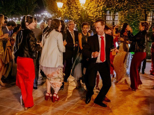 La boda de Maribel y Miguel en Cubas De La Sagra, Madrid 79
