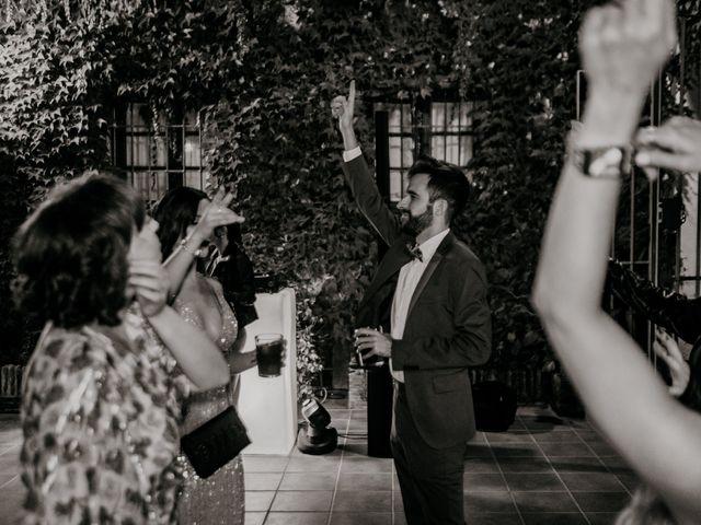 La boda de Maribel y Miguel en Cubas De La Sagra, Madrid 80