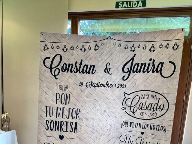 La boda de Constan  y Janira  en Cudillero, Asturias 4