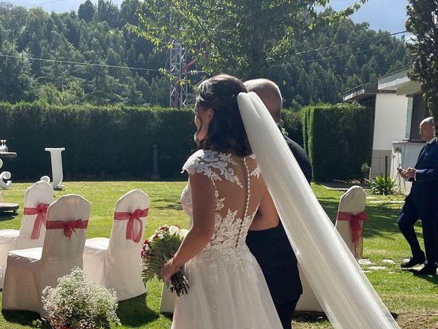 La boda de Constan  y Janira  en Cudillero, Asturias 7