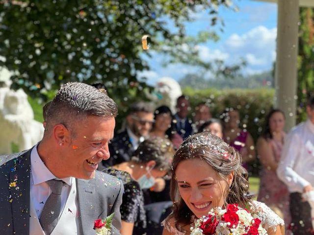 La boda de Constan  y Janira  en Cudillero, Asturias 10