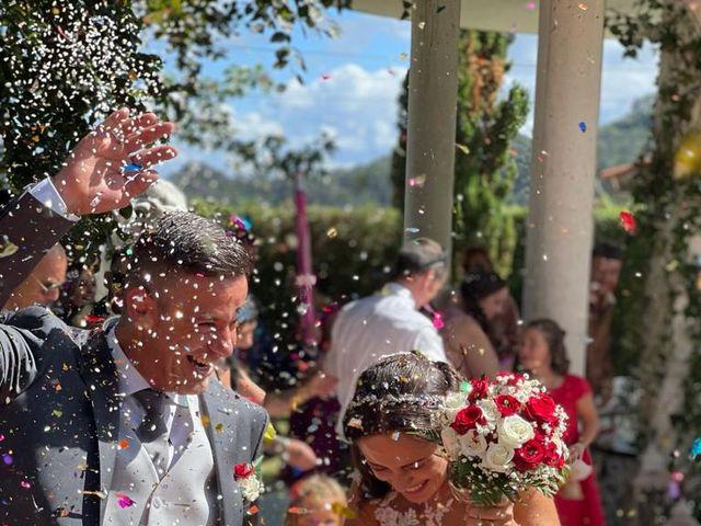 La boda de Constan  y Janira  en Cudillero, Asturias 11