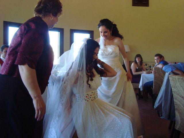 La boda de Marian y Rocío en Fuentealamo, Albacete 1