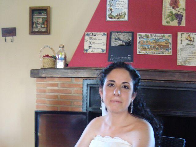 La boda de Marian y Rocío en Fuentealamo, Albacete 4