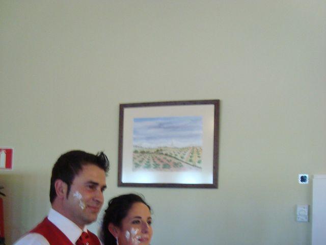 La boda de Marian y Rocío en Fuentealamo, Albacete 6