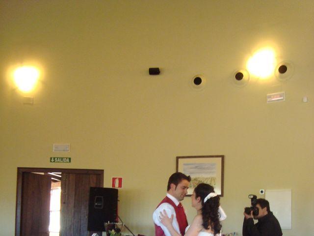 La boda de Marian y Rocío en Fuentealamo, Albacete 7