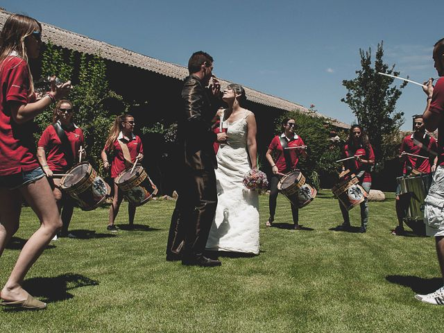 La boda de Joan Lluis y Anna en Vimbodi, Tarragona 7