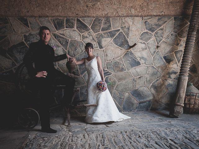 La boda de Joan Lluis y Anna en Vimbodi, Tarragona 8