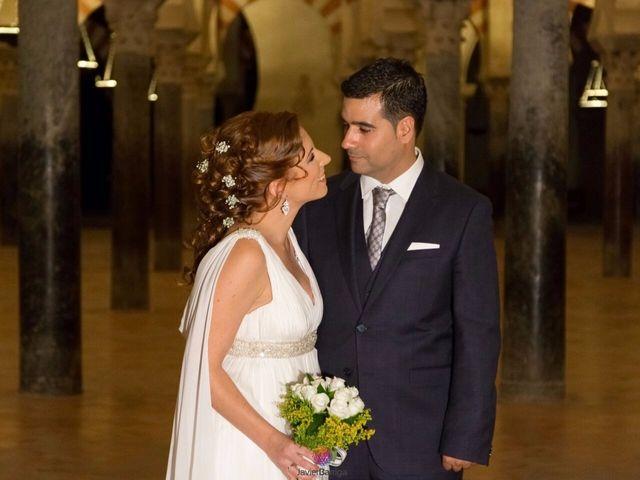 La boda de Pilar y Juan Antonio