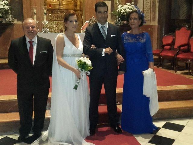 La boda de Juan Antonio y Pilar en Córdoba, Córdoba 1