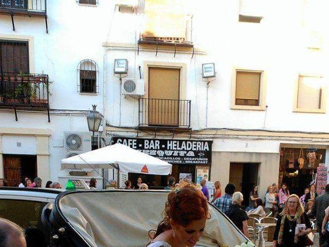 La boda de Juan Antonio y Pilar en Córdoba, Córdoba 7