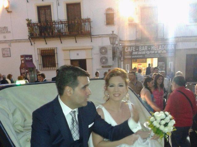 La boda de Juan Antonio y Pilar en Córdoba, Córdoba 8