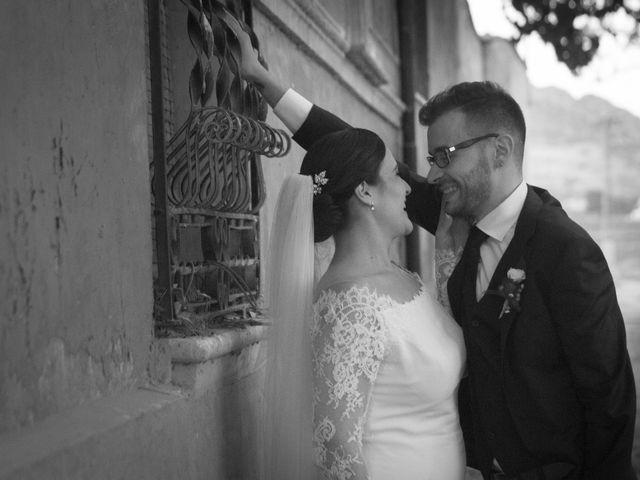 La boda de Miriam y Manu