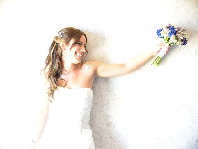 La boda de Alex y Pili en Sant Vicenç De Montalt, Barcelona 4